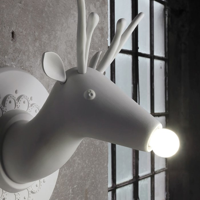 Karman Marnin Wall Lamp| Image:1