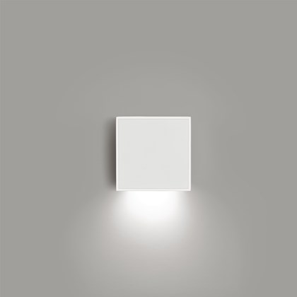 Vibia Alpha Square Wall Light