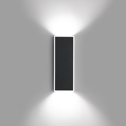 Vibia Alpha Rectangle Wall Light