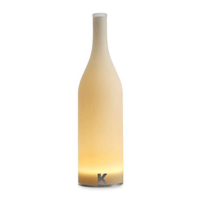 Karman Bacco Rechargeable Table Lamp| Image : 1