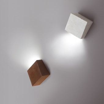 Vibia Break Exterior Wall Light