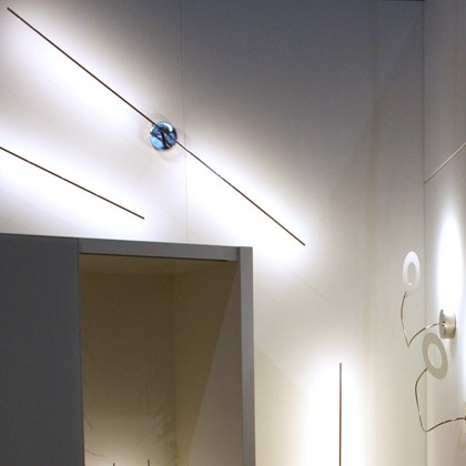 Catellani & Smith Light Stick Wall/Ceiling Light