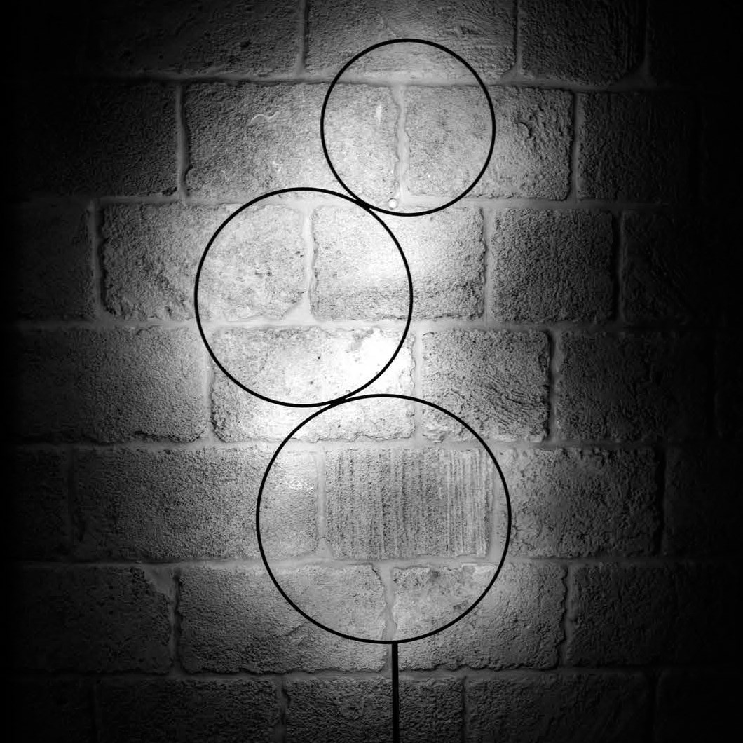 Catellani & Smith Sorry Giotto Floor Lamp| Image : 1