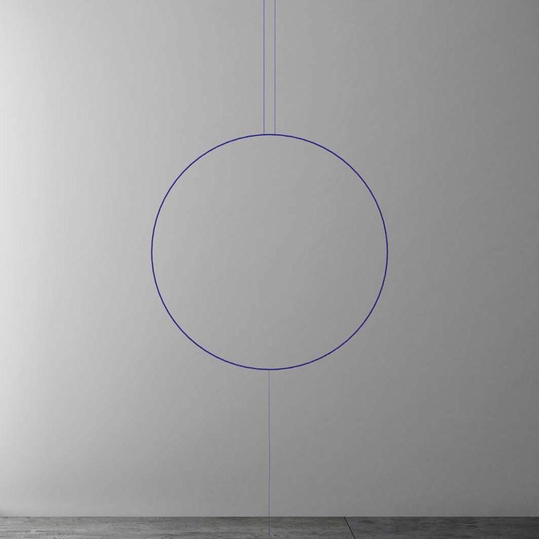 Catellani Smith Sorry Giotto Pendant Darklight Design