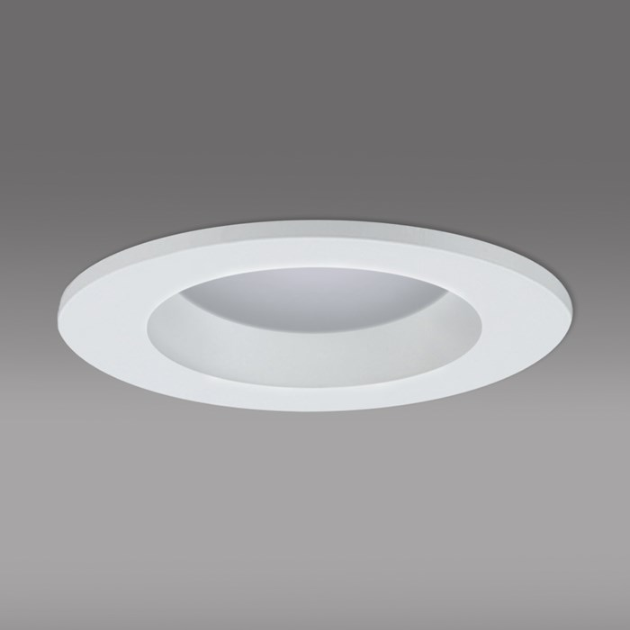 CLEARANCE Darklight Green 245 LED 34W Commercial Downlight | Image:1