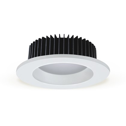 CLEARANCE Darklight Green 245 LED 22W Commercial Downlight