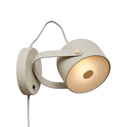 Care of Bankeryd Svejk Adjustable Plug in Wall Light