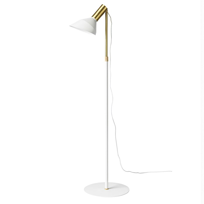 Care of Bankeryd Why Adjustable Floor Lamp| Image : 1