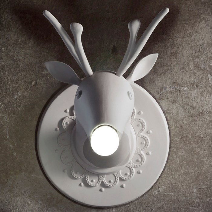 Karman Marnin Wall Lamp| Image : 1