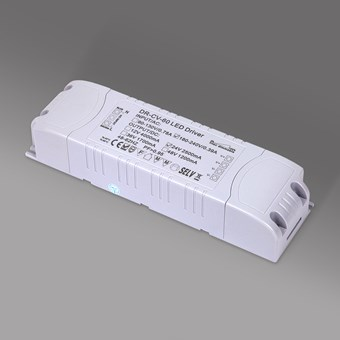 **DLD 24V 60W LED Non-Dim Constant Voltage Driver**