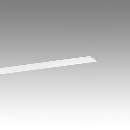 DLD Andromeda Recessed Trimless Linear LED Profile