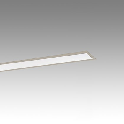 DLD Andromeda Recessed Linear LED Profile