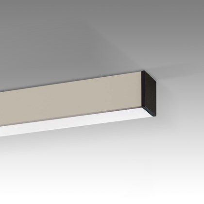 DLD Andromeda Surface Mounted Linear LED Profile