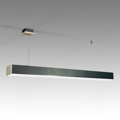 DLD Andromeda Suspension Linear LED Profile