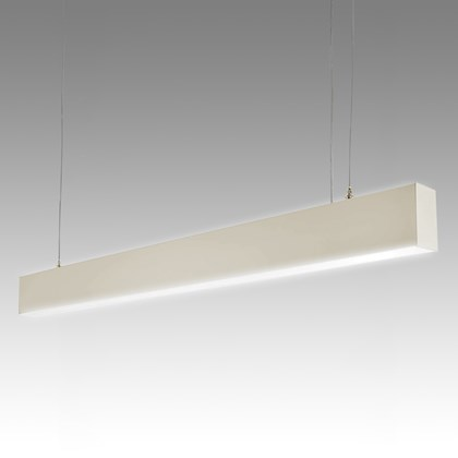 DLD Andromeda Dual Suspension Linear LED Profile