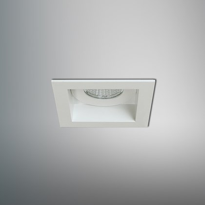 DLD Eiger 1-S LED IP44 Recessed Downlight