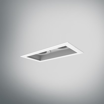 DLD Eiger 2 LED IP44 Recessed Downlight