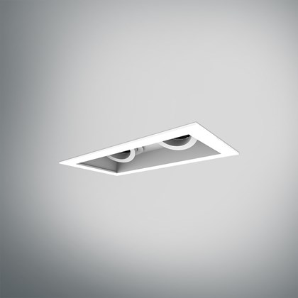 DLD Eiger 2 LED Recessed Adjustable Downlight