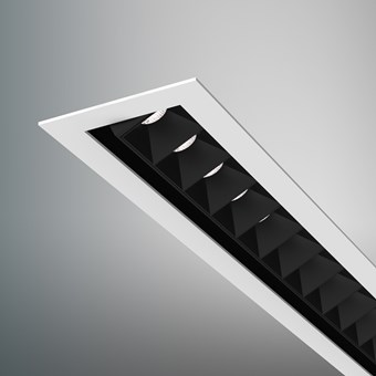 DLD Surf 15 LED Adjustable Recessed Downlight