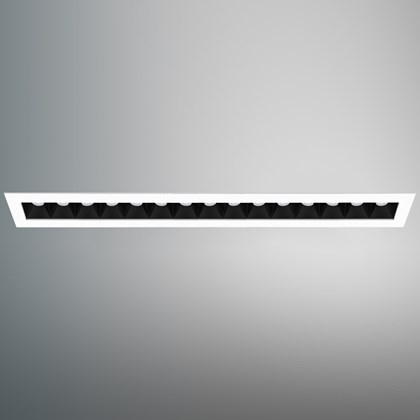 DLD Surf 15 LED Fixed Recessed Downlight