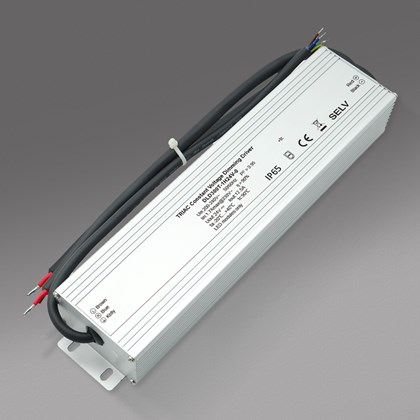 DLD 24V 300W TRIAC Dim IP65 Constant Voltage Driver