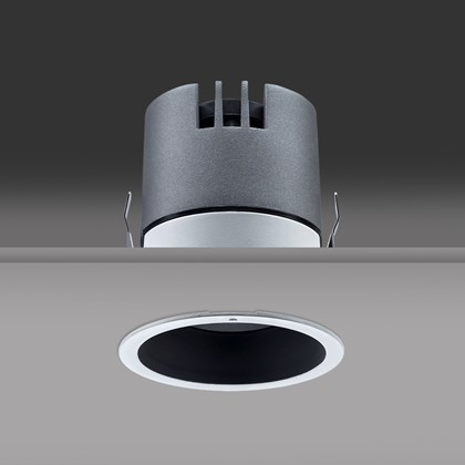 DLD Vigo Mini Round LED Recessed Downlight