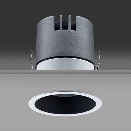 DLD Vigo Round LED Recessed Downlight