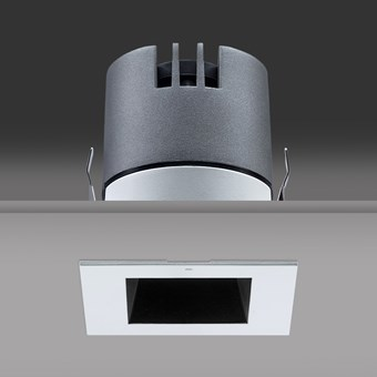 DLD Vigo Square LED Recessed Downlight