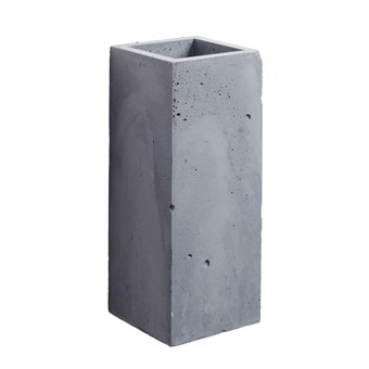 Darklight Design Cast Concrete Wall Light