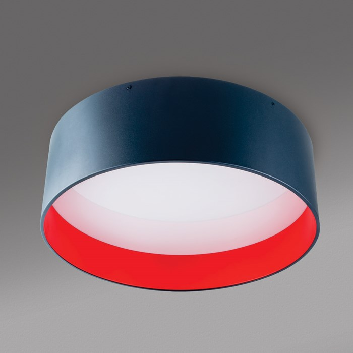 DLD Corona Lux LED Ceiling Light | Image:1