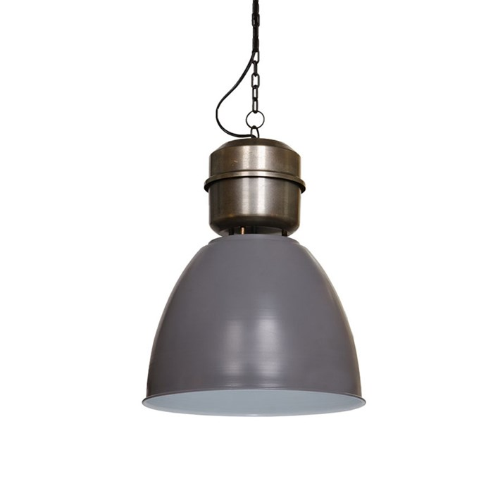 Darklight Design Press Small Pendant| Image : 1