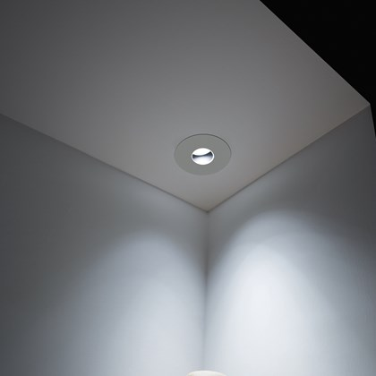 Davide Groppi Buco R Recessed Downlight