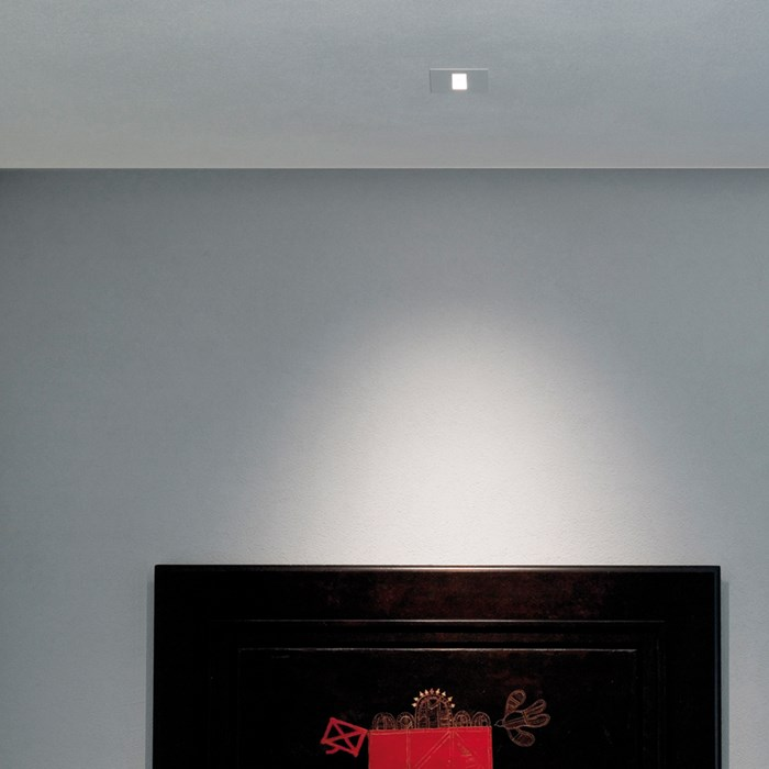Davide Groppi Buco R Recessed Downlight| Image:1
