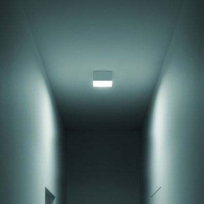 Davide Groppi Hako PL Ceiling Light
