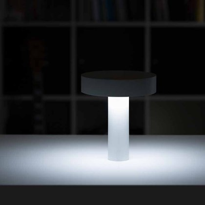 Davide Groppi PoPuP Portable Cordless Table Lamp