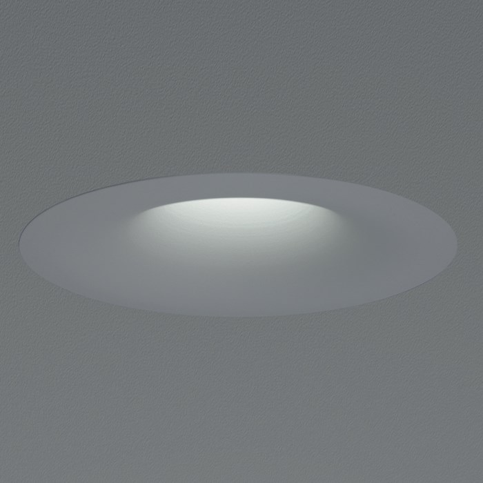 Davide Groppi Soffio Recessed Downlight| Image : 1