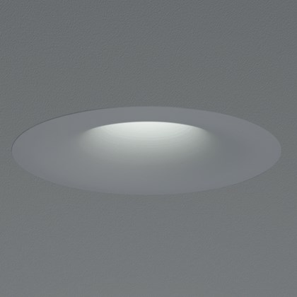Davide Groppi Soffio Recessed Downlight