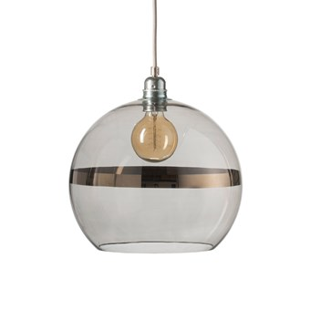 Ebb & Flow Rowan Stripes Large Pendant
