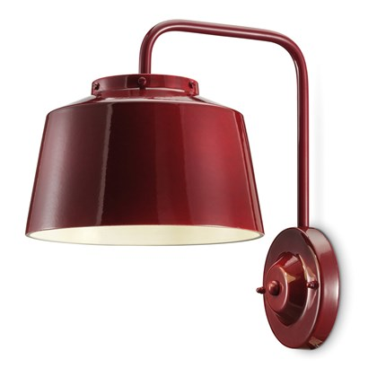 Ferroluce Retro 50's C2002 Wall Light