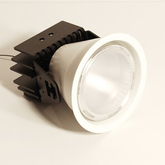Flexalighting Juno 40 LED Recessed Downlight
