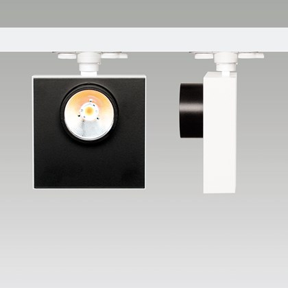 Flexalighting Abrahm 3040 Track Adjustable LED Spotlight