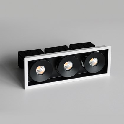 Flexalighting Lollo X130 LED Recessed Directional Downlight