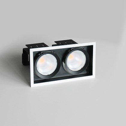 Flexalighting Lollo X220 LED Recessed Directional Downlight