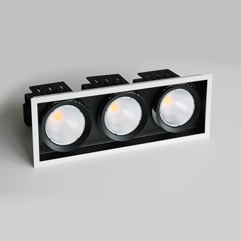 Flexalighting Lollo X230 LED Recessed Directional Downlight
