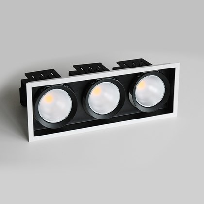 Flexalighting Lollo X330 LED Recessed Directional Downlight