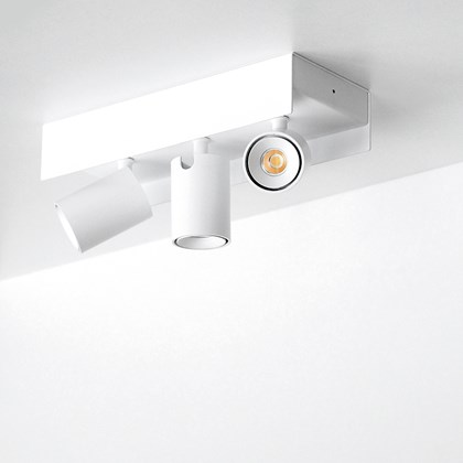 Flexalighting Sasha 130 U LED Adjustable Spot Light