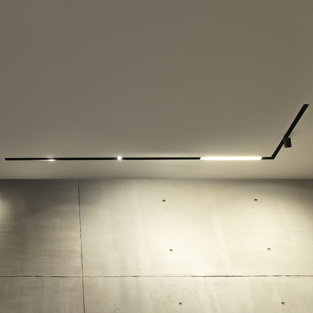 Flexalighting Maggy 36 Linear Track System Image 1