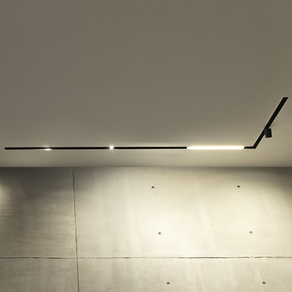 Flexalighting Maggy 36 Linear Recessed Mounted Track System