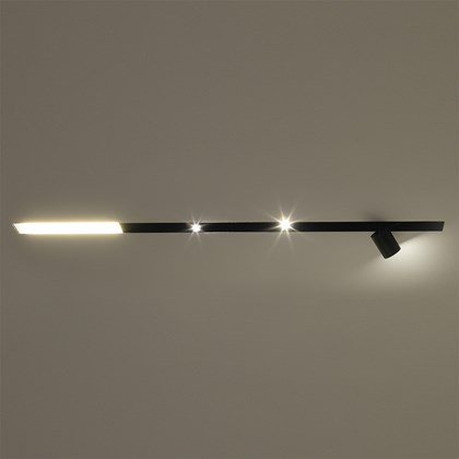 Flexalighting Maggy 72 Linear Recessed Mounted Track System