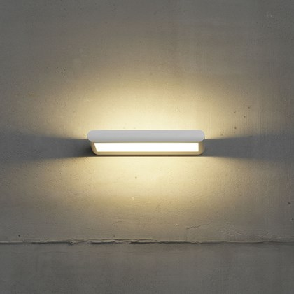 Flexalighting Hula LED IP65 Wall Light